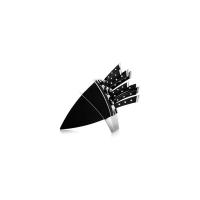 Набір Tescoma Azza ножів 8пр. Арт.884597