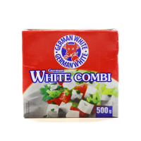Сир Фета German White combi 17% 500г х16