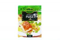 Приправа Kamis до риби 25г х10