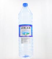 Вода мінеральна Sirab негазована 1,5л х6