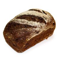 Хліб Житній з журавлиною 300г