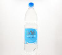 Вода мінеральна Бон Буассон н/г 1л х12