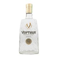 Горілка Хортиця Premium Преміум 40% 0,7л