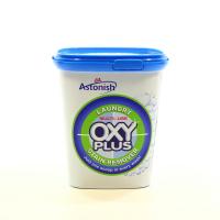 Плямовивідник порошкоподібний для тканин Astonish Oxy Plus, 350 г