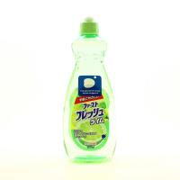 Гель для миття посуду Daiichi свіжий лайм 600мл х6