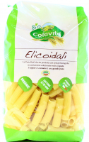 Макарони BioColavita Elicoidali органічні 500г