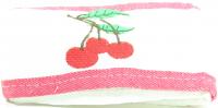 Рушник D 68см з набивним малюнком, Пакістан