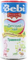 Чай Bebi Premium дитячий травяний 200г х6