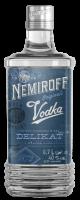 Горілка Nemiroff Delikat особлива м`яка 40% 0,7л