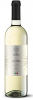 Вино Gran Soleto Pinot Grigio Delle Venezie біле сухе 12% 0,75л