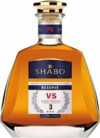 Коньяк Shabo Шабо Reserve VS 3* 40% 0,5л