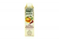 Сік Galicia Яблучно-вишневий 1л х6
