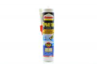 Герметик Henkel Момент силіконовий санітарний прозорий 280мл