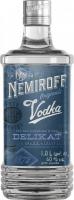 Горілка Nemiroff Delikat особлива м`яка 40% 1л