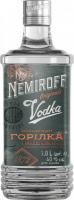 Горілка Nemiroff Originals Особлива 40% 1л