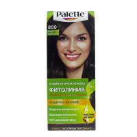 Крем-фарба для волосся Palette Фітолінія 800