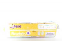 Підгузники Libero Baby Soft 3-6кг 52шт .