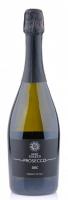 Вино ігристе Gran Soleto Prosecco Просеко біле екстрасухе 11% 0,75л