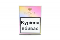 Сигарети Sobranie Cocktail