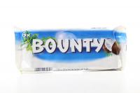 Батончик Bounty 6шт*28,5г х28