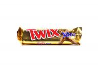 Печиво Twix пісочне з карамеллю 2шт*37,5г х32