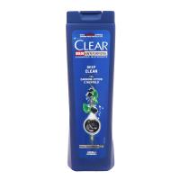 Шампунь Clear Men 2в1 Глибоке очищення 250мл х12