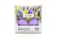 Свічка Aura Lavender 4шт. WPZ-040079