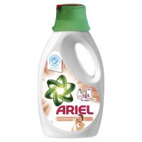 Засіб для прання Ariel для чутливої шкіри рідкий 1,3л х6