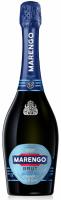 Вино ігристе Marengo Brut Bianco брют біле 10-13,5% 0,75л