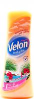 Кондиціонер для тканин Velon Тропічний коктейль 1л