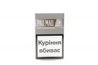 Сигарети Pall Mall Low smoke smell