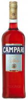 Биттер Campari 40 25% 1л