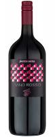 Винo Serenissima Due Rose Rosso червоне сухе 12% 1.5л