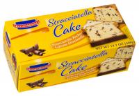 Пиріг Kuchen Meister Stracciatella 400г
