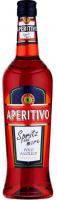 Аперитив Aperitivo Spritz and More Poco Alcolico 11% 1л