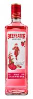 Джин Beefeater London Pink Strawberry Полуниця 37,5% 0.7л