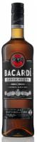 Ром Bacardi Black 40% 1л