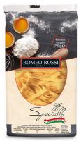 Макарони Romeo Rossi Fettuccine №20 яєчні 250г