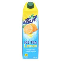 Чай Nestea Ice Tea зі смаком лимона 950мл