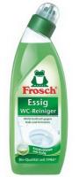 Засіб Frosch д/очищення унітазу Оцет 750мл