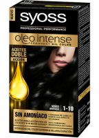 Фарба для волосся Syoss Ojeo Intense 1-10
