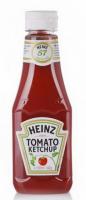 Кетчуп Heinz томатний 342г