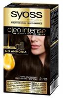 Фарба для волосся Syoss Oleo Intense №2-10