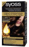 Фарба для волосся Syoss Oleo Intense 4-86 шоколад