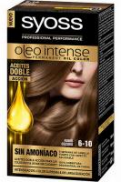 Фарба для волосcя Syoss Oleo intence 6-10