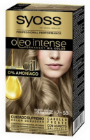 Крем-фарба Syoss Oleo Intense 7-58 холодний русявий