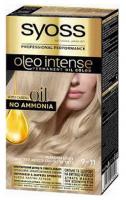 Фарба для волосся Syoss Oleo Intense №9-11