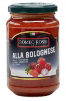 Соус Romeo Rossi томатний Болон`єзе с/б 350г