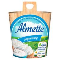 Сир Hochland Almette з йогуртом 59% 150г