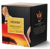 Чай Newby Ceylon чорний байховий 100г